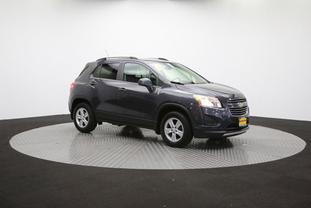 2016 Chevrolet Trax for sale 124288 41