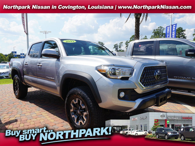 Used 2019 Toyota Tacoma in Covington, LA