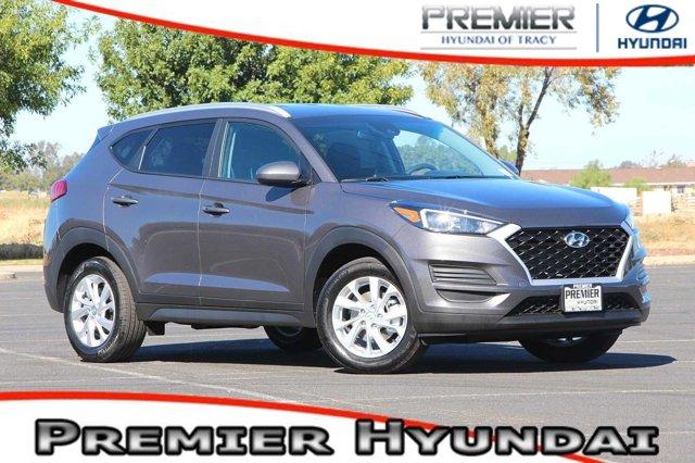 New 2020 Hyundai Tucson in Tracy, CA