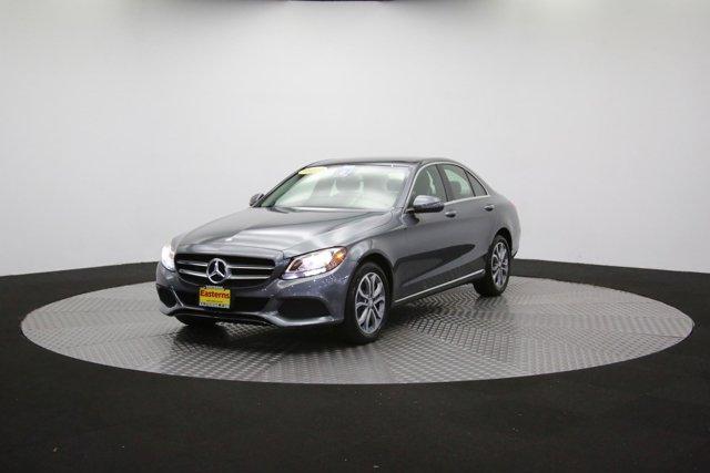2017 Mercedes-Benz C-Class for sale 124847 50