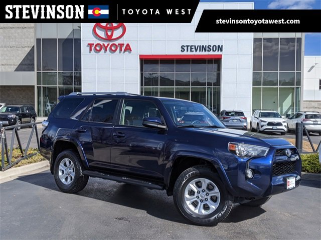 Used 2017 Toyota 4Runner in Lakewood, CO