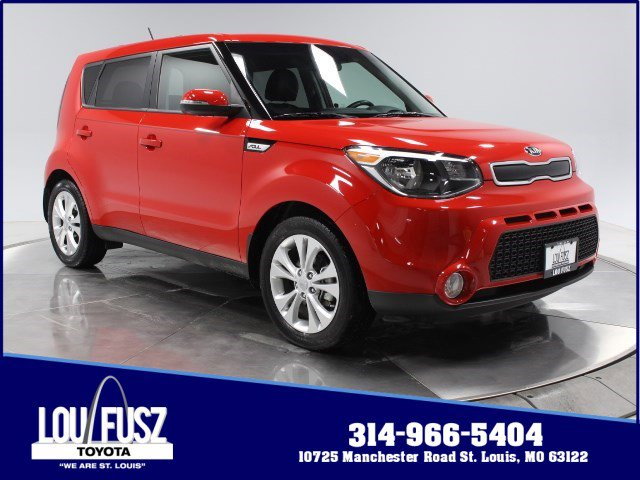 Used 2016 KIA Soul in St. Louis, MO