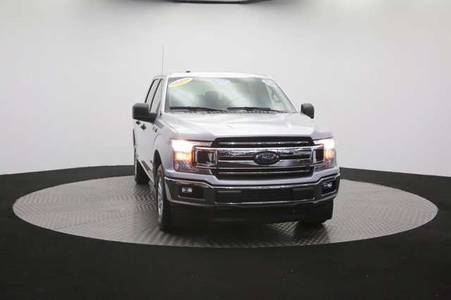 2018 Ford F-150 for sale 120703 60