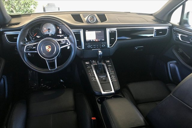 Used 2017 Porsche Macan S AWD