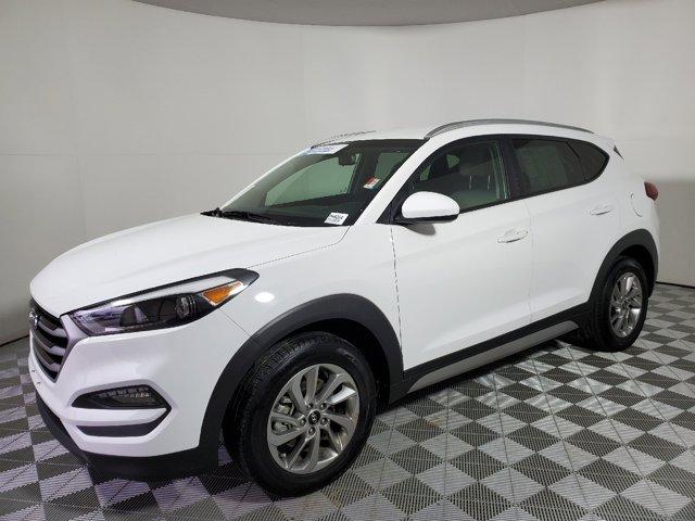 Used 2018 Hyundai Tucson in New Orleans, LA