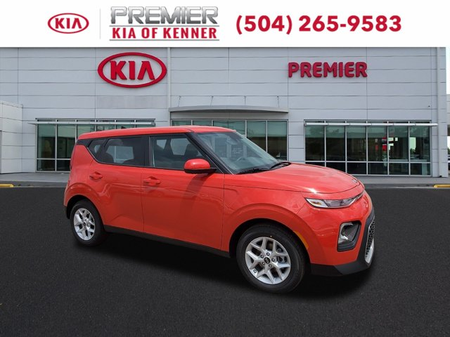 New 2020 KIA Soul in , AL
