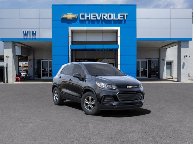 2021 Chevrolet Trax LS FWD 4dr LS Turbocharged Gas 4-Cyl 1.4L/ [13]