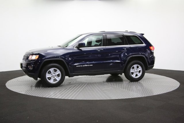 2015 Jeep Grand Cherokee for sale 123493 52