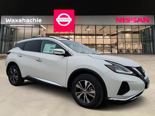 New 2020 Nissan Murano in Waxahachie, TX