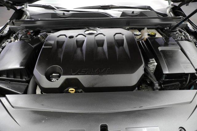 2019 Chevrolet Impala for sale 125623 6