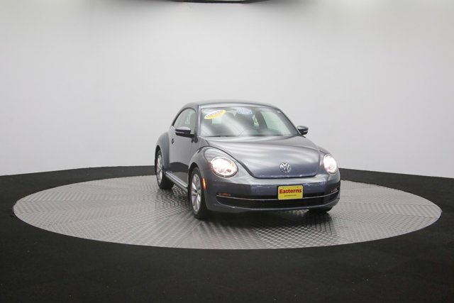 2013 Volkswagen Beetle for sale 121126 45