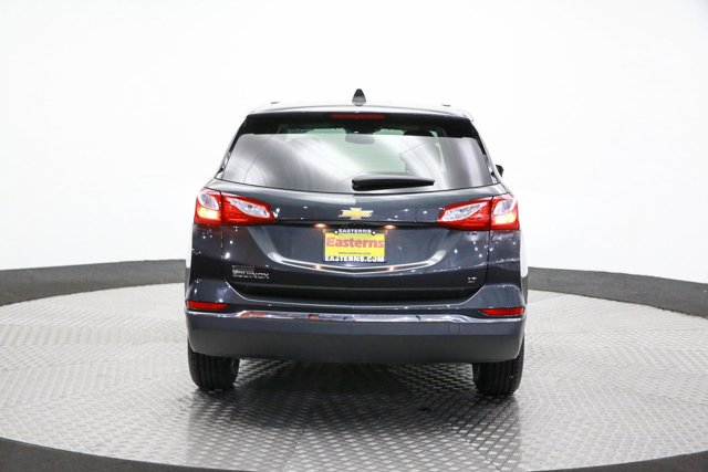 2018 Chevrolet Equinox for sale 122232 5