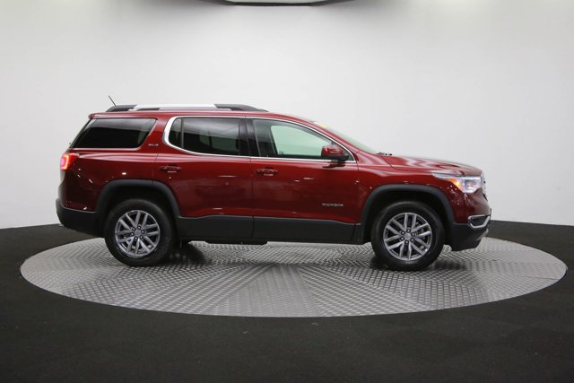 2017 GMC Acadia for sale 125054 42