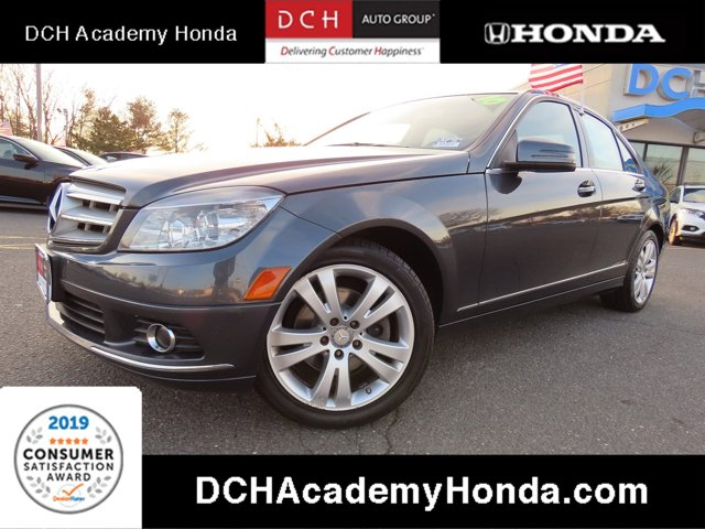 Used 2011 Mercedes-Benz C-Class in , NJ
