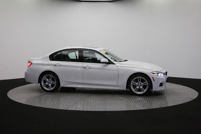 2016 BMW 3 Series for sale 125546 43