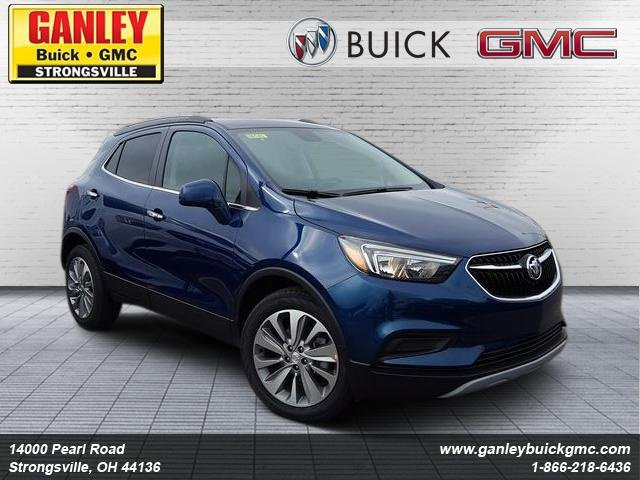 New 2020 Buick Encore in Cleveland, OH