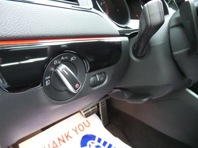 Certified Pre-Owned 2017 Volkswagen Jetta GLI