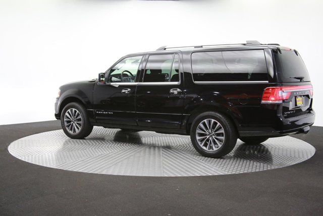 2017 Lincoln Navigator L for sale 124168 57