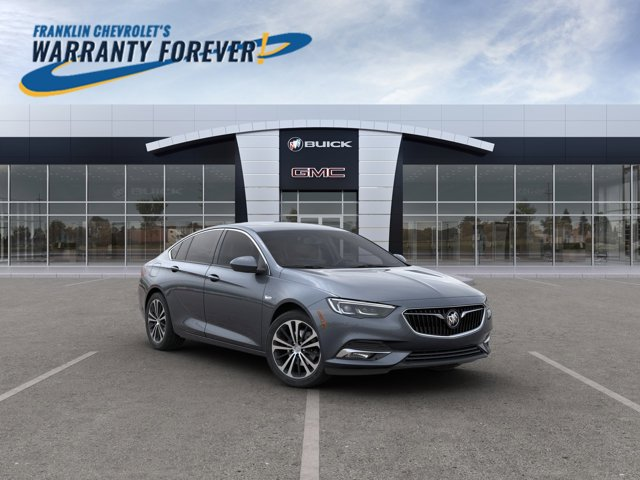 New 2020 Buick Regal Sportback in Statesboro, GA