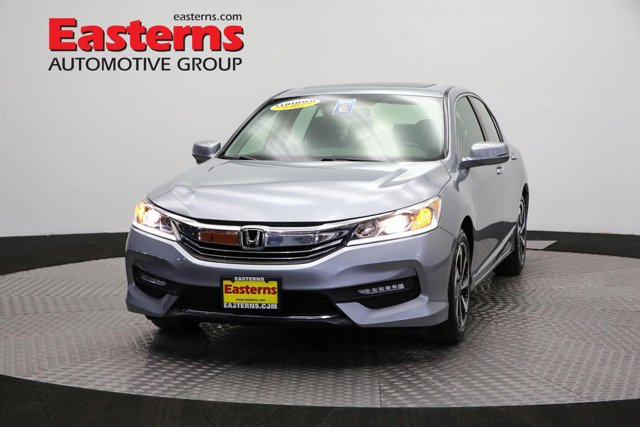 2017 Honda Accord 123901 0