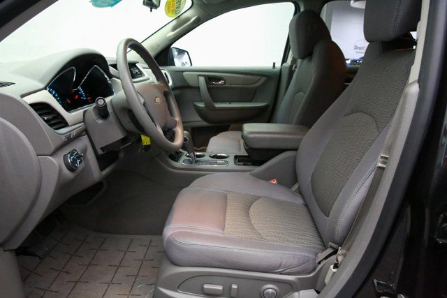 2017 Chevrolet Traverse for sale 121672 12
