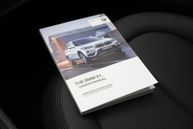 2016 BMW X1 for sale 123985 20