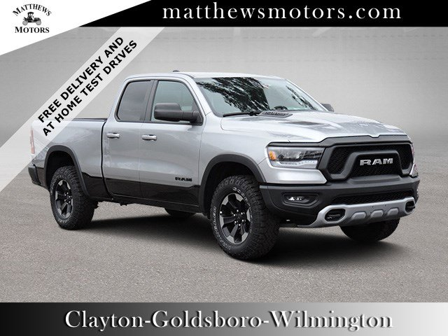 Used 2019 Ram 1500 in Clayton , NC