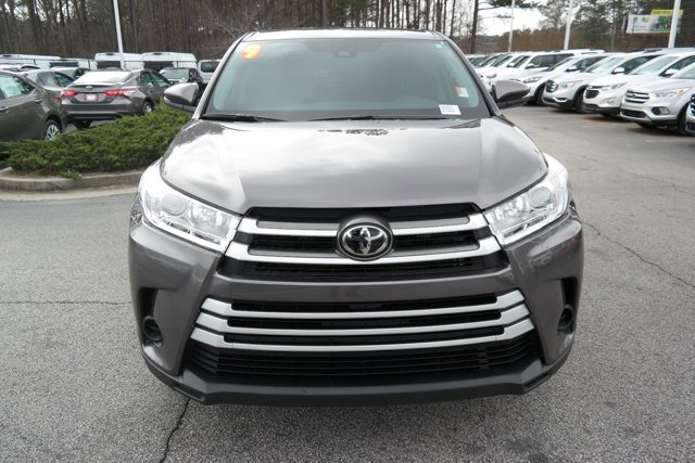 Used 2019 Toyota Highlander in Fort Worth, TX