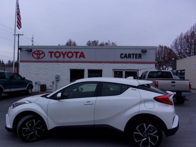 Used 2019 Toyota C-HR in Colville, WA