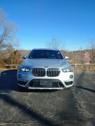 Used 2016 BMW X1 in Kansas City, KS