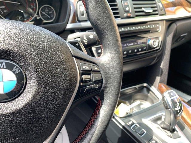 2016 BMW 4 Series 428i xDrive Cold Weather Premium Tech Sport Pkg 4D Gran Coupe 4-Cyl SULEV 2.0T AWD