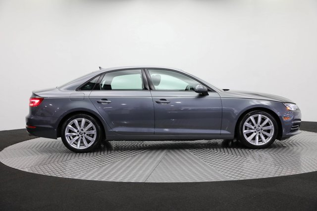 2017 Audi A4 for sale 124823 3