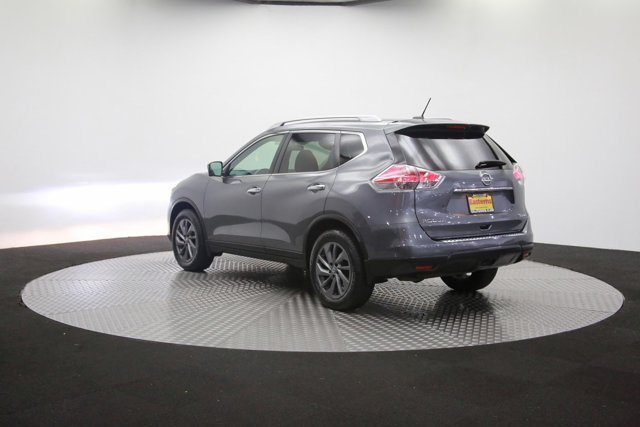 2016 Nissan Rogue for sale 121371 60