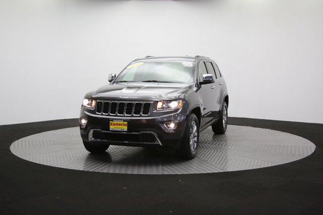 2016 Jeep Grand Cherokee for sale 124307 49