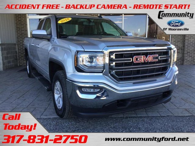 Used 2018 GMC Sierra 1500 in Bloomington, IN