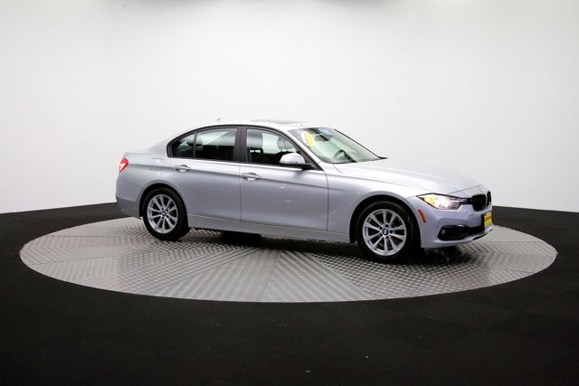 2016 BMW 3 Series for sale 122374 45