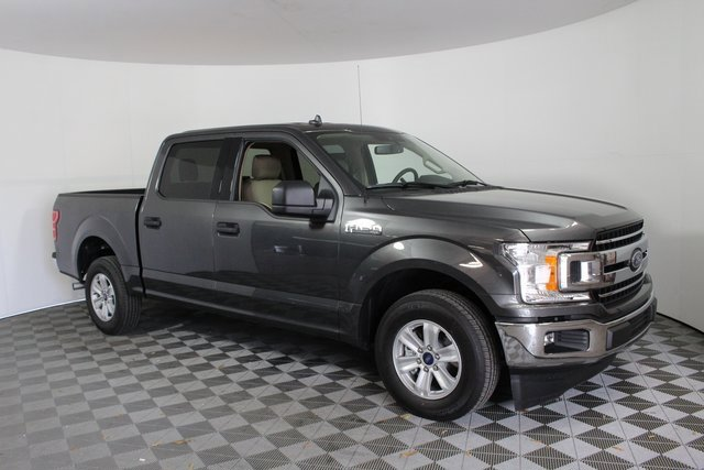 Used 2020 Ford F-150 in Lake City, FL