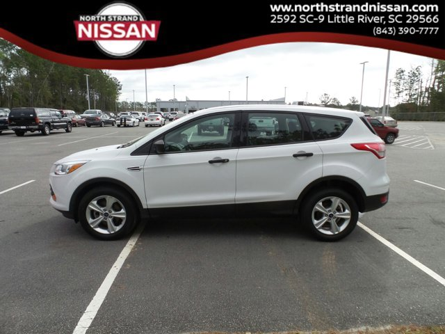 Used 2015 Ford Escape in Little River, SC
