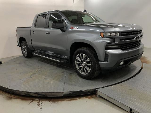 Used 2019 Chevrolet Silverado 1500 in Greenwood, IN