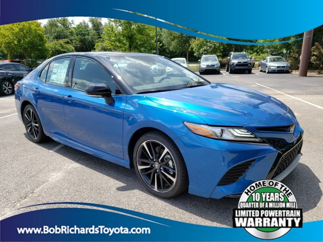New 2019 Toyota Camry in Beech Island, SC