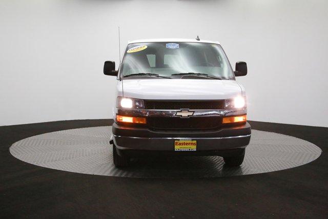 2017 Chevrolet Express Passenger for sale 124018 44