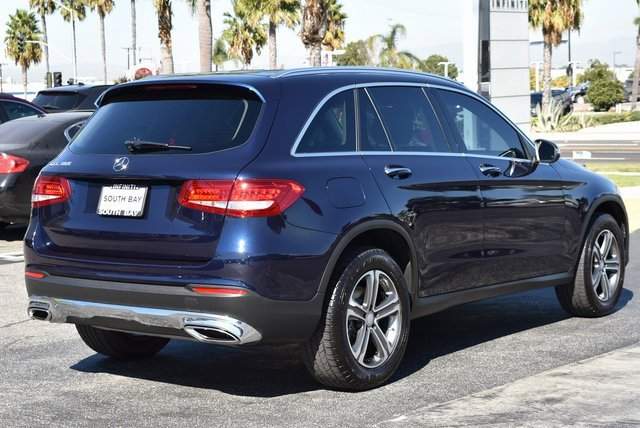 2016 Mercedes-Benz GLC GLC 300 1