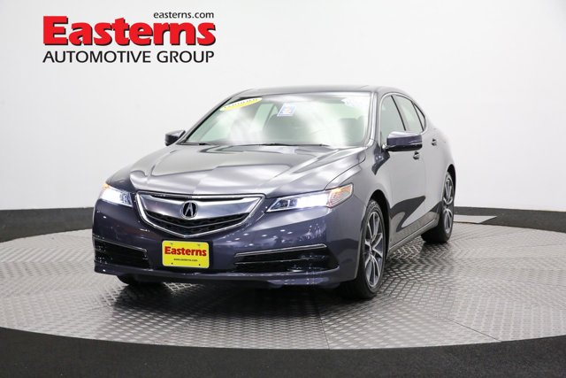 2017 Acura TLX for sale 121021 0
