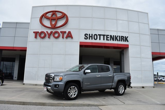 Used 2018 GMC Canyon in Quincy, IL