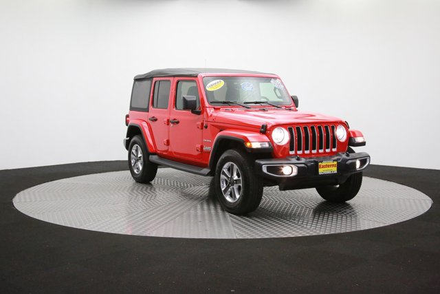 2019 Jeep Wrangler Unlimited for sale 123385 43
