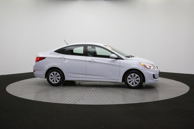 2017 Hyundai Accent for sale 124299 40