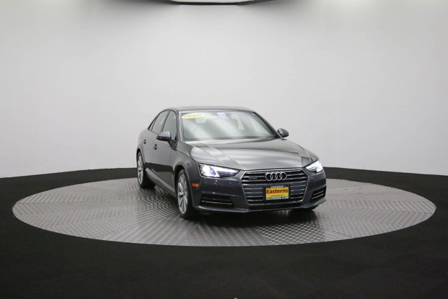 2017 Audi A4 for sale 124823 47