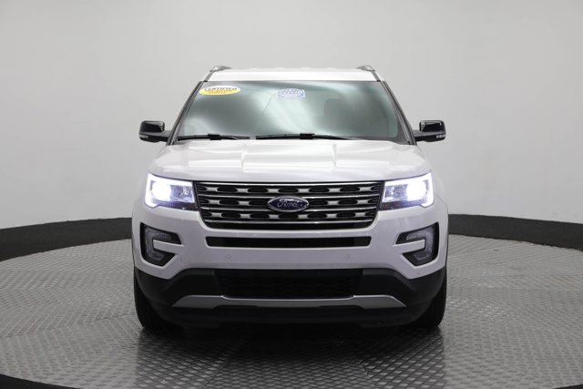 2017 Ford Explorer for sale 125462 1