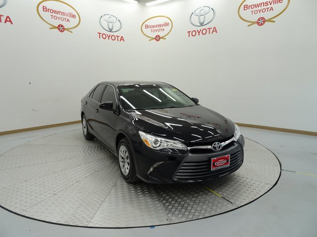 Used 2017 Toyota Camry in Brownsville, TX