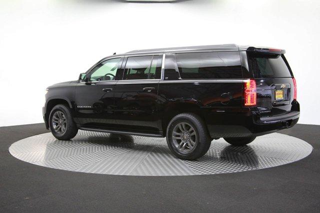 2018 Chevrolet Suburban for sale 124853 59